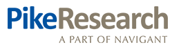 Pike Research logo