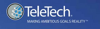 TeleTech recognized among top 10 leaders on list of best outsourcing partners