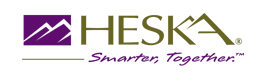 Heska Corporation reports record Q4 2013 revenue up 27 percent, new CEO Kevin Wilson to lead
