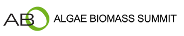 6th Algae Biomass Summit logo