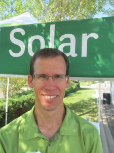 INterview with Clean Energy Collective President Paul Spencer