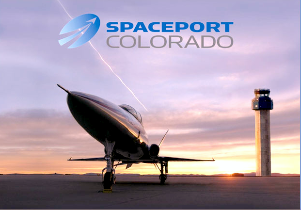 Colorado Spaceport gains altitude with $200,000 FAA feasibility grant