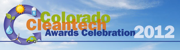 Colorado Cleantech Industry Association 2012 awards announced