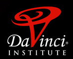 DaVinci Institute logo