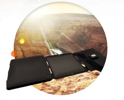 Ascent Solar debuts its newest solar charger