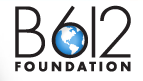 B612 Science logo
