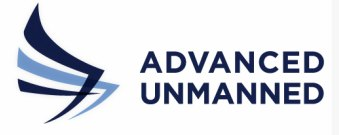 Advanced Unmanned completes first stage of UAV development