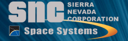 Sierra Nevada Space Logo