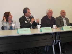Panel: State's biotech sector faces hurdles but has strong potential