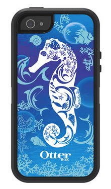 OtterBox releases limited edition of Waves cases to benefit Hong Kong conservation foundation