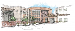 PVHS Cancer Center will break ground Thursday on Harmony Campus