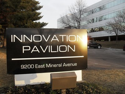 Innovation Pavilion marks first anniversary with growth plans, new programs, financing advice