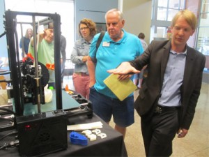 3D printing comes to Loveland library to inspire homegrown innovation