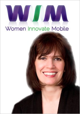 INterview with co-founder and managing director of Women Innovate Mobile Kelly Hoey