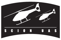 Scion logo USE