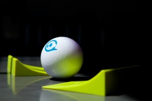 Orbotix releases Sphero 2.0 robotic game ball