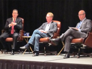 CBSA investor and partnering conference shines spotlight on region's most promising bioscience firms