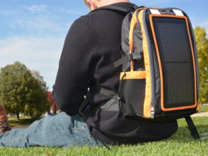 Ascent Solar releases EnerPlex Packr backpack for on-the-go outdoor device charging