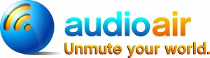 Airborne Media Group finds opportunities in un-muting TV and silent displays with Audioair