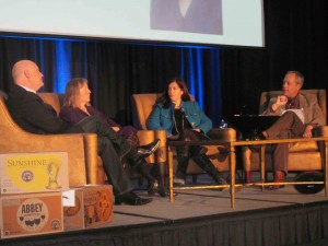 CAMA conference spotlights keys to success in rapidly changing manufacturing sector