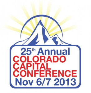 12 Front Range companies to pitch at RVC's Colorado Capital Conference in Golden on Nov. 7