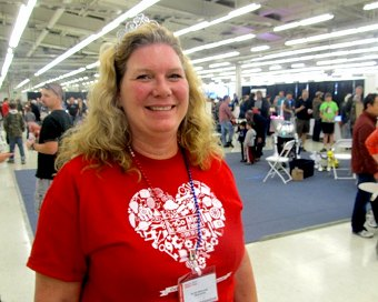 NoCo Mini Maker Faire hits home run as thousands throng to RMCIT on Oct. 5
