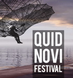 Quid Novi Innovation Conference set for Oct. 25 at CSU to examine What's New for creatives