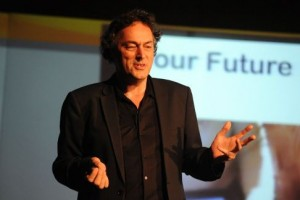Futurist Gerd Leonhard to kick off Fort Collins Startup Week May 20-25