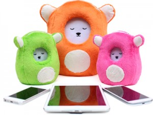 Ubooly's lovable talking toys inspire learning through fun interactions