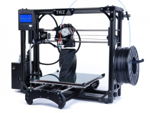 Aleph Objects releases LulzBot TAZ 4, the company's most robust and capable 3D printer