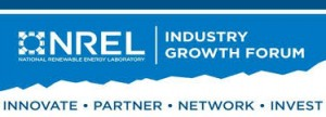 NREL Industry Growth Forum set for Oct. 28-29, Innosphere-supported Canadian firms to present