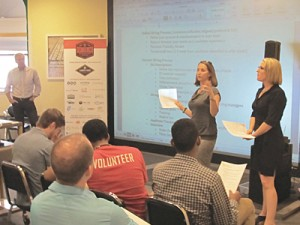 Fort Collins Startup Week spotlights Million Cups, business presentations, startup services