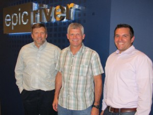 Epic River takes customized software development to a higher level at RMCIT in Loveland