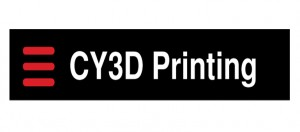 CY3D Printing announces ProX-500 large capacity 3D printer for production-scale jobs