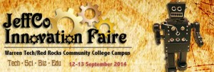JeffCo Innovation Faire Sept. 12-13 to spotlight county's newest innovations and startups
