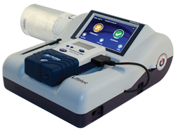 Lifeloc Technologies announces EASYCAL acceptance by DOT as evidence breath tester