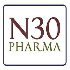N30 Pharmaceuticals appoints Jon Congleton to be president and CEO