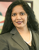 Suma Nallapati, Colorado's secretary of technology, to visit Innovation Pavilion Nov. 21, share tech insight
