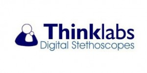 Thinklabs One digital stethoscope helps doctors easily and safely treat Ebola infected patients