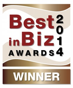 FreeWave Technologies named a 'Most Innovative Company' in Best in Biz Awards competition