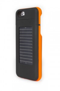 Ascent Solar debuts Surfr Battery and Solar Case for iPhone 6 at Consumer Electronics Show