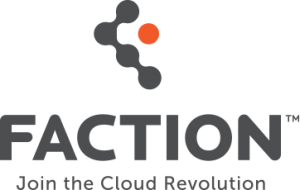 Peak announces name change to Faction, launch of new cloud services product portfolio