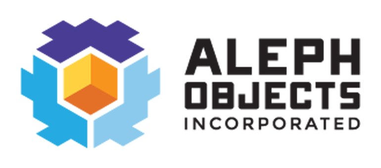 Aleph Objects to use new polymer for stronger 3D printed parts for home and business applications