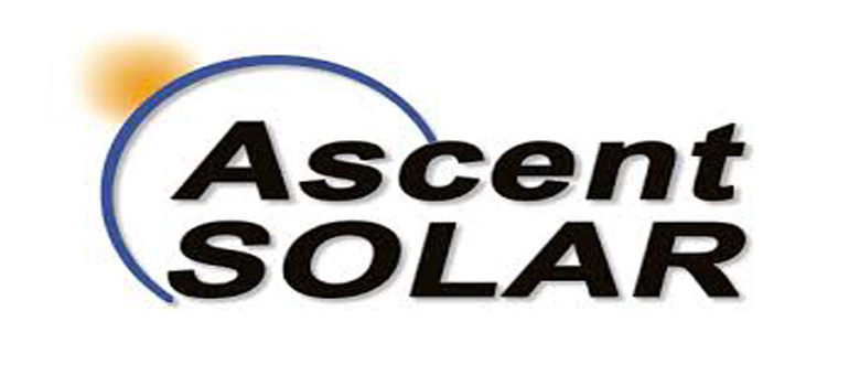 Ascent Solar issues 1M shares of stock to TFG Radiant for $1M investment