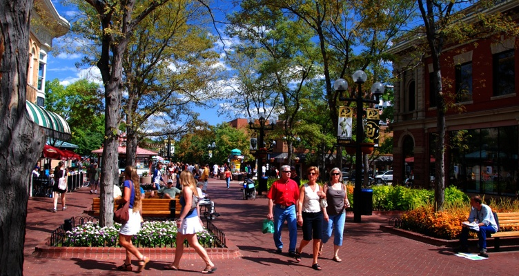 NerdWallet: Boulder is No. 5 on list of 'Best Places for Tech Jobs' in America