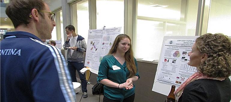 Innovation Symposium shines light on promising research at Colorado State
