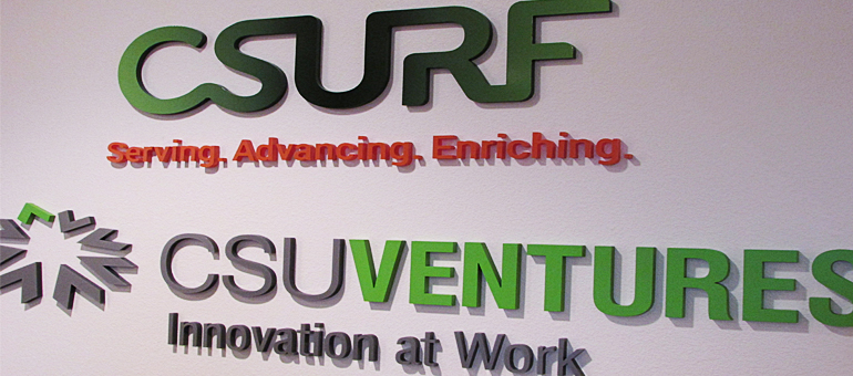 CSU Ventures, CSURF hold open house to showcase Research Blvd. offices