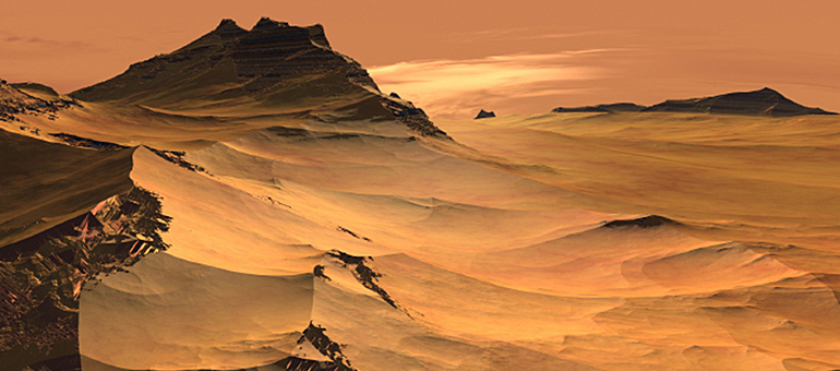 CU-Boulder to assist United Arab Emirates with Martian atmosphere mission