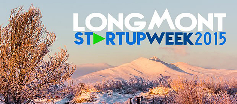 Longmont's first Startup Week starts today