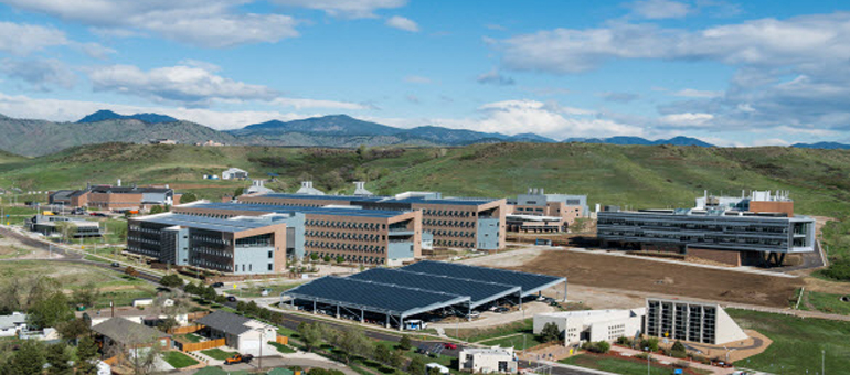 NREL announces 21 leaders taking part in Energy Execs